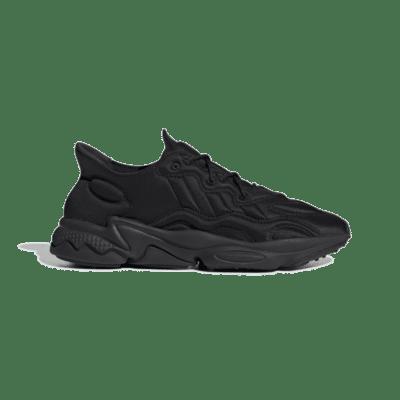 adidas OZWEEGO Tech Core Black FU7640