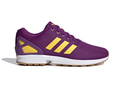 adidas ZX Flux Glory Purple EG5408
