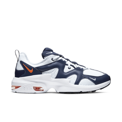 Nike Air Max Graviton Blue Void AT4525-400