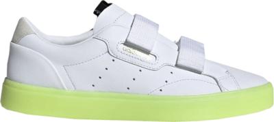 adidas Sleek Strap White EE8279