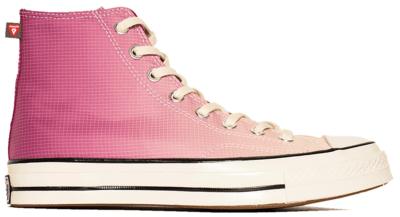 Converse Chuck 70s Hi Pink 168111C