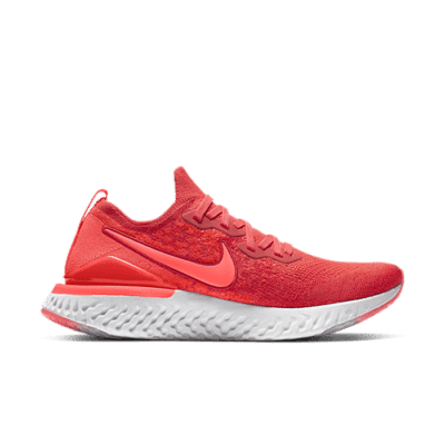 Nike Epic React Flyknit 2 Chile Red BQ8928-601