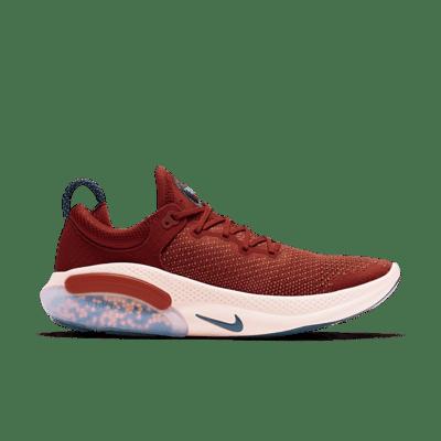 Nike Joyride Run Flyknit Cinnabar AQ2730-600