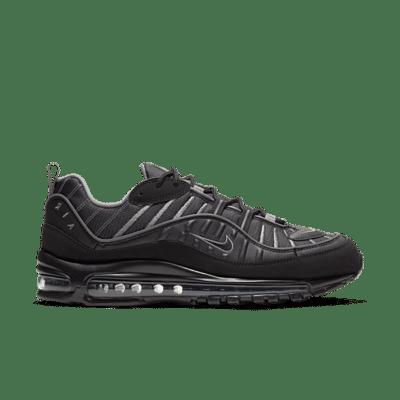 """Nike Air Max 98 """"Black"""" CI3693-002"""