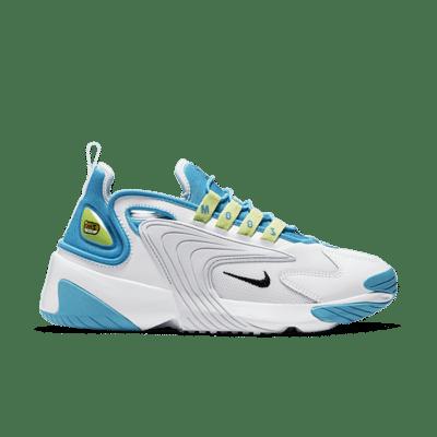 Nike Zoom 2k Blue AO0354-401