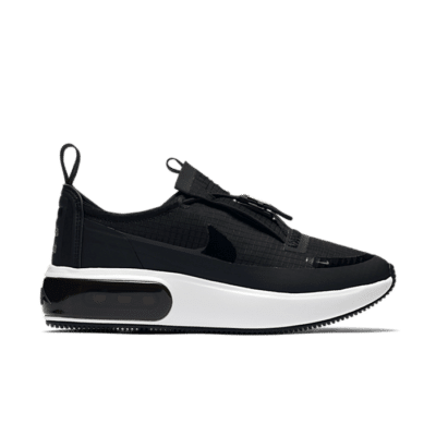 Nike Wmns Air Max Dia Winter Black  BQ9665-001