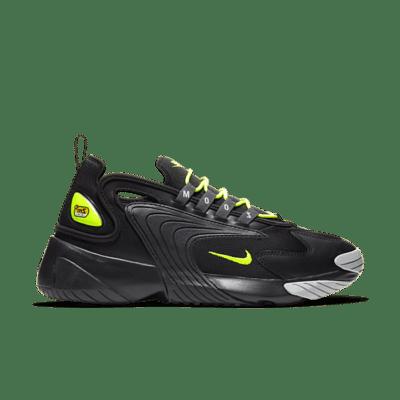 Nike Zoom 2K Zwart AO0269-008