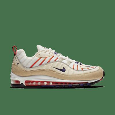 Nike Air Max 98 Cream 640744-108