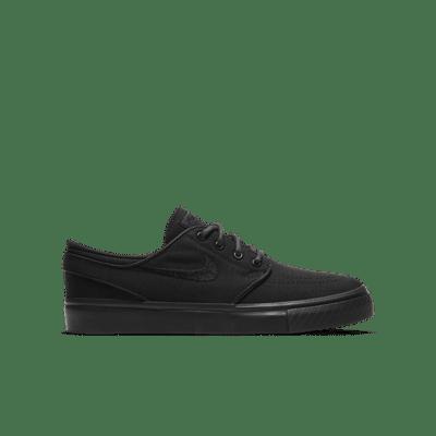 Nike SB Stefan Janoski Zwart 525104-024