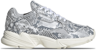 "Adidas Falcon W ""Snakeskin"" EF4975"