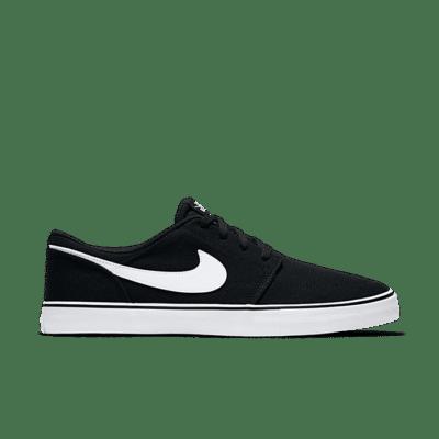 Nike SB Solarsoft Portmore 2 Black 880268-010