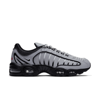 Nike Air Max Tailwind 4 Wolf Grey Black AQ2567-006