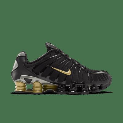 Nike Shox TL Neymar BV1388-001