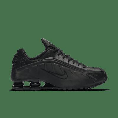Nike Shox R4 Triple Black BV1111-001