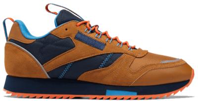 Reebok Classic – Hardloopschoenen in zandkleur-Cru00e8me