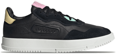 "Adidas SC Premiere ""Black"" EF5892"
