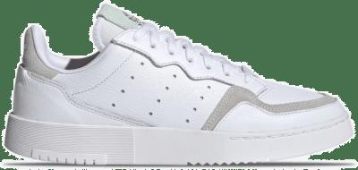 "Adidas Supercourt ""White"" EF5932"