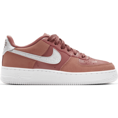 Nike Air Force 1 LV8 GS  Valentine's Day  CD7407-600