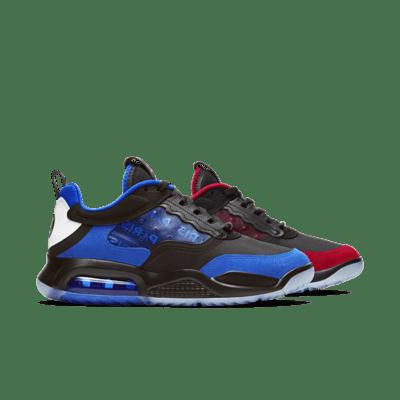 "Air Jordan x PSG AIR MAX 200 ""BLACK"" CV8452-001"