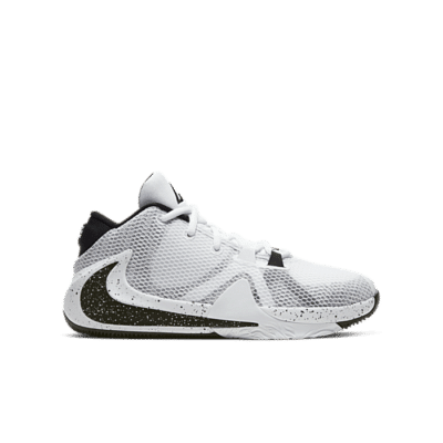 "Nike Freak 1 ""White"" BQ5633-101"