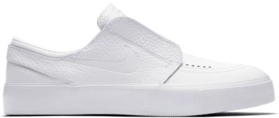 Nike SB Zoom Janoski HT Slip-On White AH3369-100