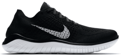 Nike Free Rn White 942838-001