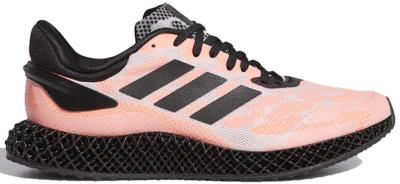 adidas 4D Run 1.0 Signal Coral FW6839
