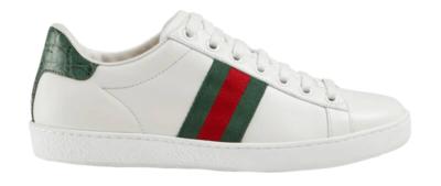 Gucci Ace Classic (W) 387993 A3830 9071