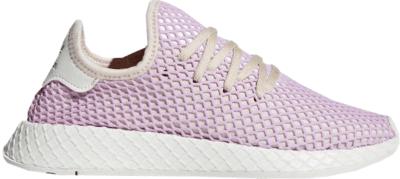 adidas Deerupt Clear Lilac (W) B37600
