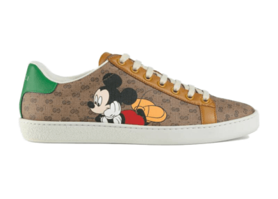 Gucci Ace x Disney (W) 604049 HZE10 8484