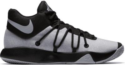 Nike KD Trey 5 V Black Wolf Grey 897638-010