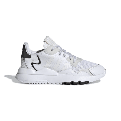 adidas Nite Jogger Cloud White EE6476