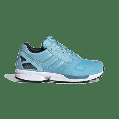 adidas Wmns ZX 8000 Blue Glow  EF4390