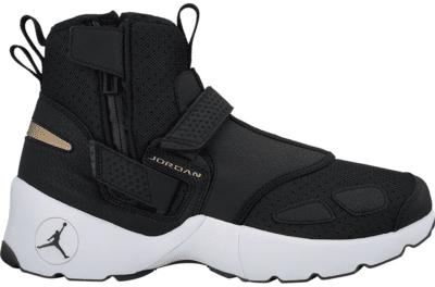 Jordan Trunner LX High Black AA1347-021