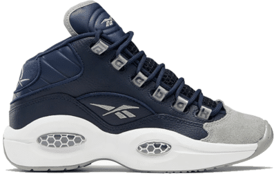 Reebok Question Mid Georgetown 2020 (GS) FX1074