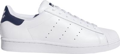 adidas Superstan White Navy (W) FX4727