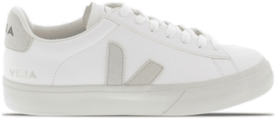 "Veja Campo Chromefree Leather ""White"" CP051945"
