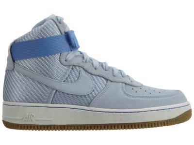 Nike Air Force 1 Hi Prm Propoise Tortue (W) 654440-401