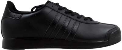 adidas Samoa Black AQ7908