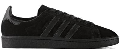 adidas Campus Triple Black BZ0079