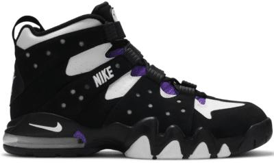 Nike Air Max 2 CB 94 Black White Purple (2009) 305440-012