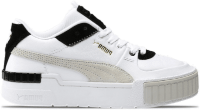 "PUMA Sportstyle Cali Sport Mix ""White & Black"" 37120203"