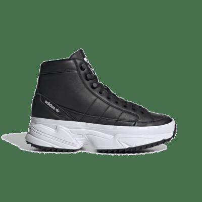 adidas Kiellor Xtra Hoge Sneakers Core Black EF9102