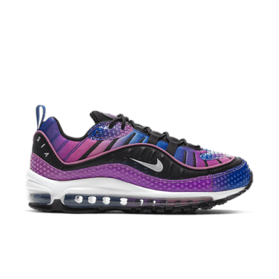 Nike Air Max 98 (W) Bubble Pack Black CI7379-400