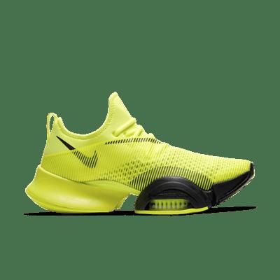 Nike Air Zoom SuperRep Lemon Venom CD3460-701