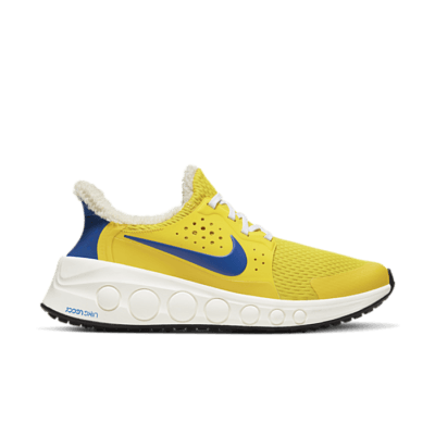 Nike CruzrOne Speed Yellow Game Royal CD7307-700