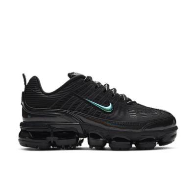 Nike Air VaporMax 360 Black Metallic Silver (W) CK2719-002