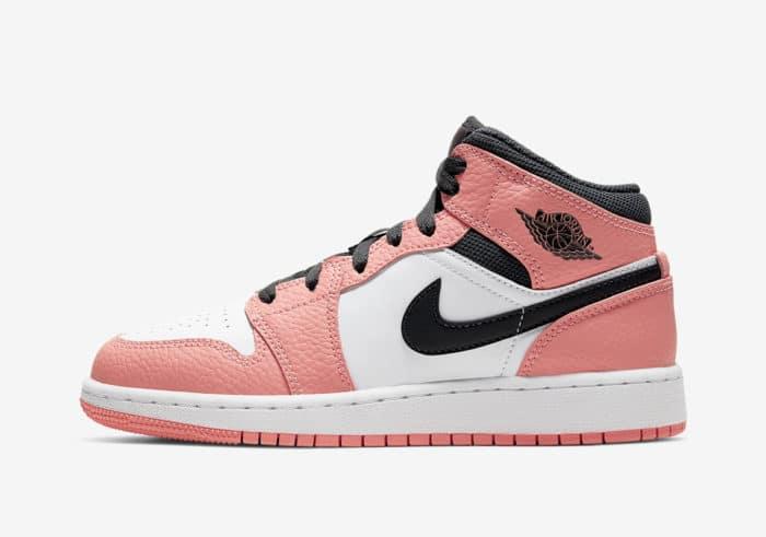 nike Air Jordan 1 Dames prijs