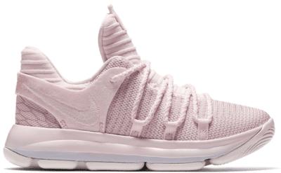 Nike KD 10 Aunt Pearl (PS) AQ4501-601