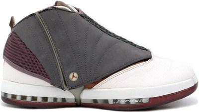 Jordan 16 OG Cherrywood 136080-020